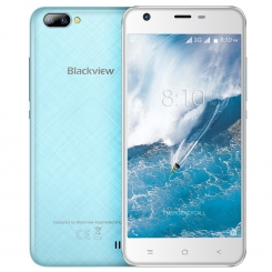 Blackview A7 - фото 1